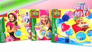 Spiele Für 10 Jährige Mädchen : geschenkideen f r 6 bis 8 j hrige m dchen kreativsets von ses creative youtube ~ Whattoseeinmadrid.com Haus und Dekorationen