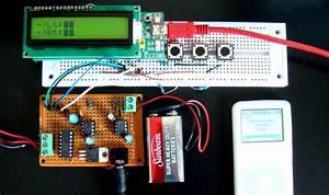 Stereo Amplifier Balance Control Circuit