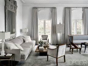 Grey Sofa Living Room Decor Image