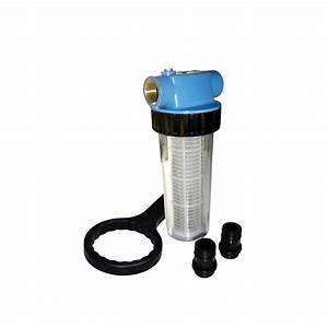 Filter Für Gartenpumpe : g de wasserfilter vorfilter lang f r hauswasserwerk und ~ A.2002-acura-tl-radio.info Haus und Dekorationen