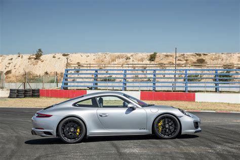 porsche porsche 2017 porsche 911 carrera gts first impression digital trends