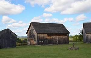 German Barn