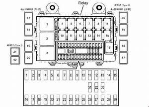 Isuzu Ftr Fuse Box Location