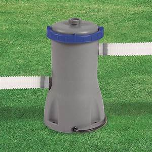 Flowclear Filter Pump Instructions