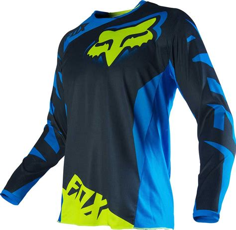 motocross jersey 2016 fox racing 180 race jersey motocross dirtbike mx
