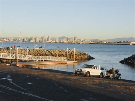 Boat Launch San Diego Bay by Chula Vista Boat Launch R San Diego Outdoor
