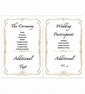 wedding agenda wedding agenda template wedding day With wedding reception agenda template