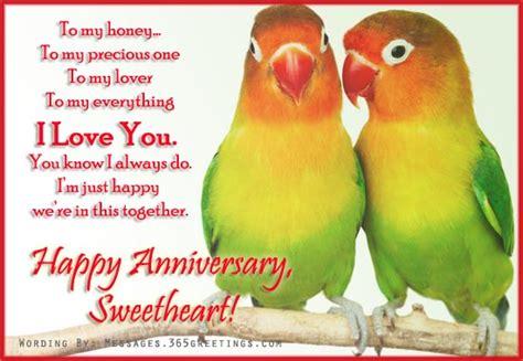 anniversary wishes  husband greetingscom
