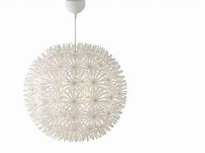 Lustre Papier Ikea : des luminaires ikea pour clairer le salon elle d coration ~ Teatrodelosmanantiales.com Idées de Décoration