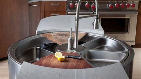 unusual  cool kitchen sink design ideas
