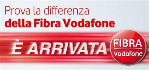 Vodafone Fibra, Offre Velocità Fino A 500 Mbps E Netflix