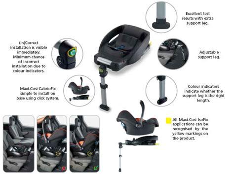 maxi cosi easy fix maxi cosi easyfix maxi cosi auf beifahrersitz opel astra h astra twintop 203637894
