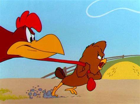 Foghorn Leghorn Chicken Hawk