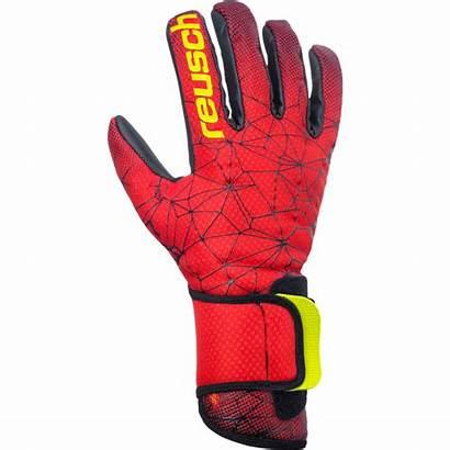 Gloves Goalkeeper Reusch Pure R3 Ii Gk