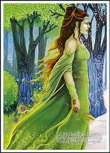 The Mother - Persephone is returned and Demeter now walks ...