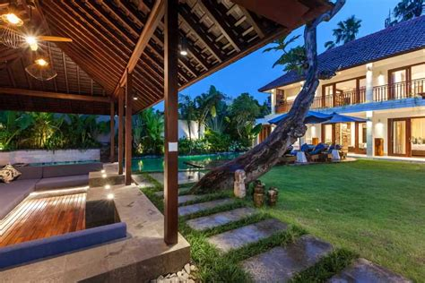 Bagaimana Cara Memadukan Arsitektur Rumah Bali Dengan Gaya