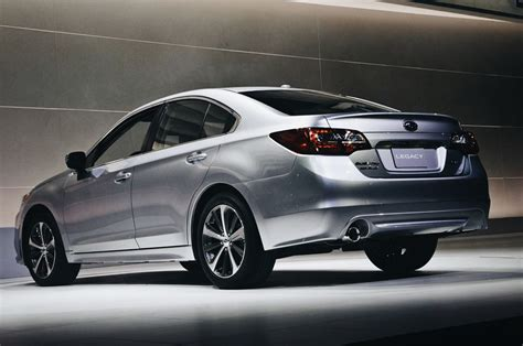 2016 Subaru Legacy Price by 2016 Subaru Legacy Automotive Review