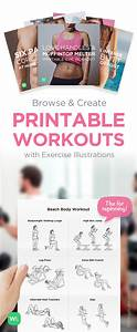 Gym Exercises For Beginners Pdf