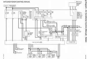 8 Best Images Of 2008 Nissan Pathfinder Wiring Diagram