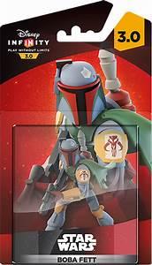 Horror Chart Disney Infinity 3 0 Star Wars Boba Fett Figure Games Zavvi