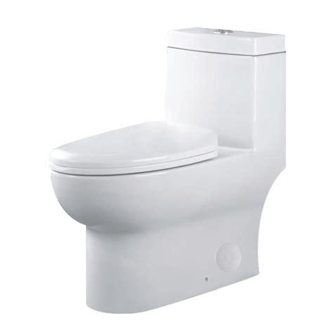 dual flush siphonic water toilet va0076