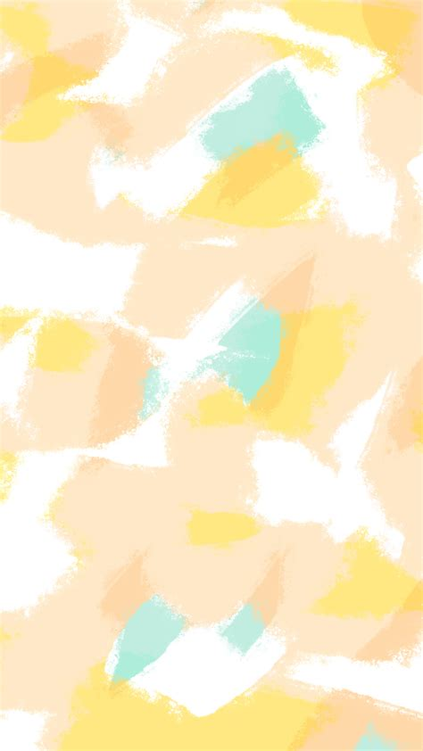 pastel yellow background tech tuesday pastel paint phone backgrounds forest