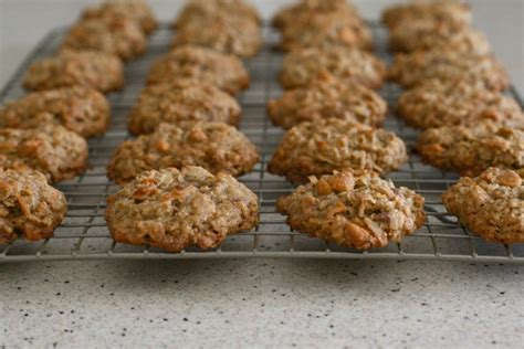 oatmeal butterscotch cookies oatmeal butterscotch cookies everyday annie