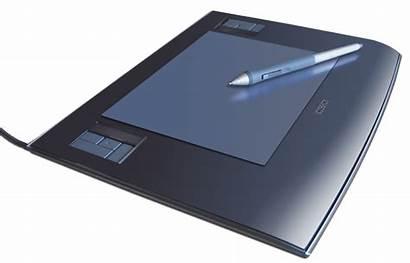 Tablet Graphics Wikipedia Pen Wacom