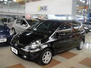 Honda Fit 1 5 Ex 16v Gasolina 4p Manual 2005  2006