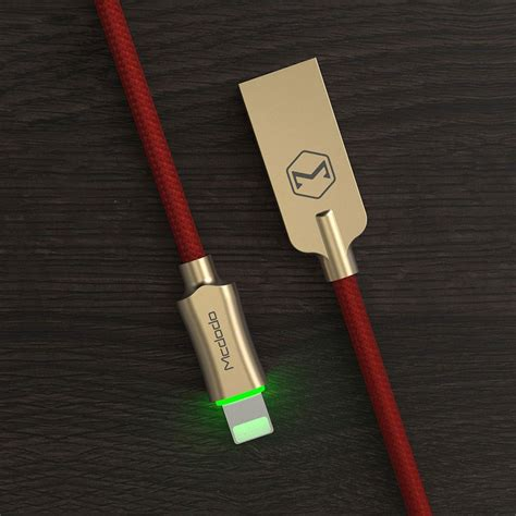 how to sync photos from iphone to mcdodo lightning bolt the charger evolved mcdodo tech 1796