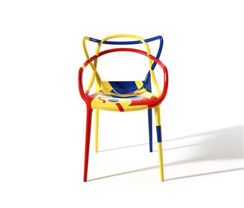 kartell chaises masters chaises de restaurant de kartell architonic