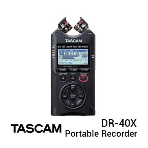 Set top box alias stb bisa digunakan untuk mengubah tv analog jadi tv digital. Tascam DR-40X Four-Track Audio Recorder Harga Terbaik & Spesifikasi