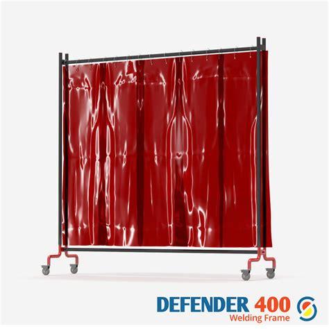 welding screens welding curtains welding frames uk