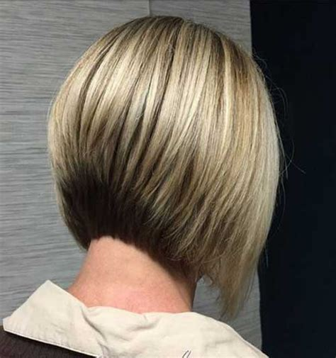 Graduated Bob Hairstyles by Graduated Bob Hairstyles You Will Hairstyles
