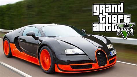 Onde Está O Bugatti Veyron? / Dia De