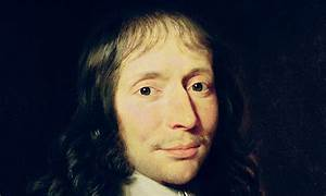 It is right that what is just should be by Blaise Pascal ...