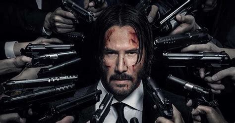 great action movies     love john wick