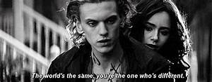 The Mortal Instruments Franchise May Not Be Getting