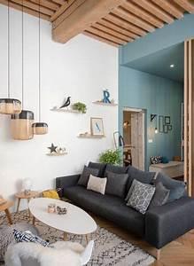 17 meilleures idees a propos de decoration interieure sur for Idee deco cuisine avec decoration interieur style scandinave