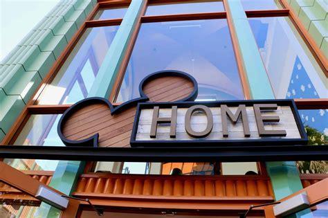 Disney Home by Photo Report Downtown Disney 2 22 18 World Of Disney