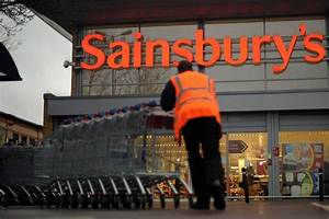 Sales slump at Iceland and Sainsbury's as tough times ...