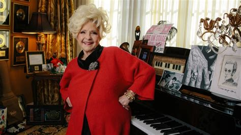 brenda lee life brenda lee is more than rockin around the christmas tree
