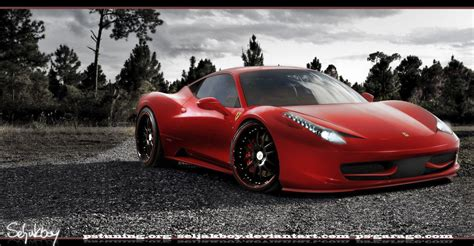 Car Wallpapers Hd 458 Italia by 458 Italia Hd Wallpapers Wallpaper Cave