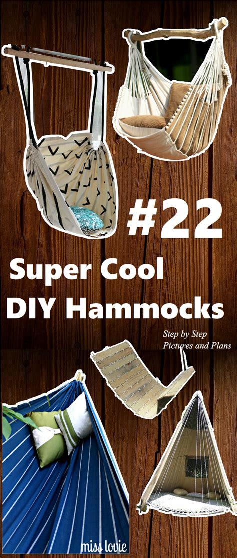 super cool relaxing diy hammock  hammock stand ideas diy craft ideas gardening