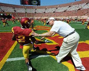 USC to offer four-year athletic scholarships for football ...