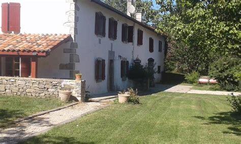 gite ou chambre d hote superbe gite ou chambre d hotes pays basque gîte à