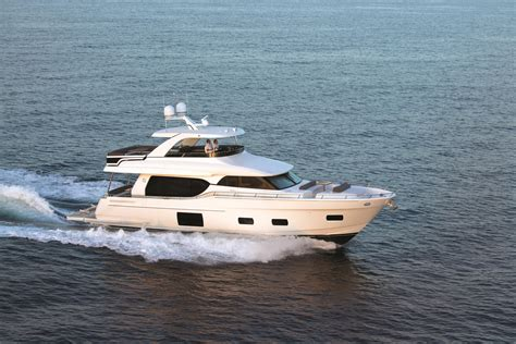 2016 Ocean Alexander 70e Power New And Used Boats For Sale