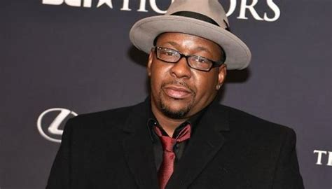 Bobby Brown To Open Up About Whitney Houston's Drug Use ...