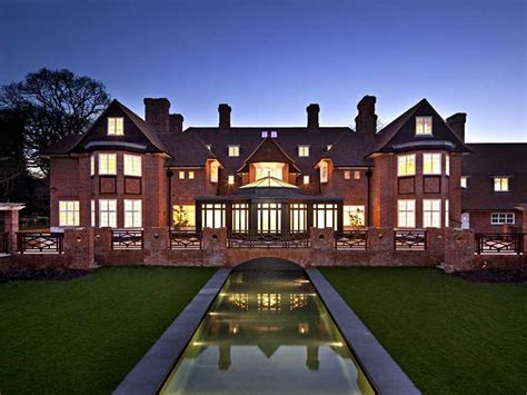 The 19 Most Expensive Mansions For Sale In London Right ...