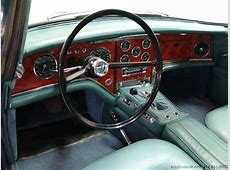 Internet Find of the Day 1961 FacelVega HK500 Coupe